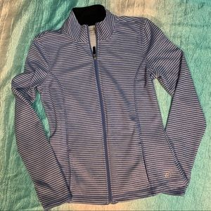 Athletic Lightweight Jacket w Thumb holes small